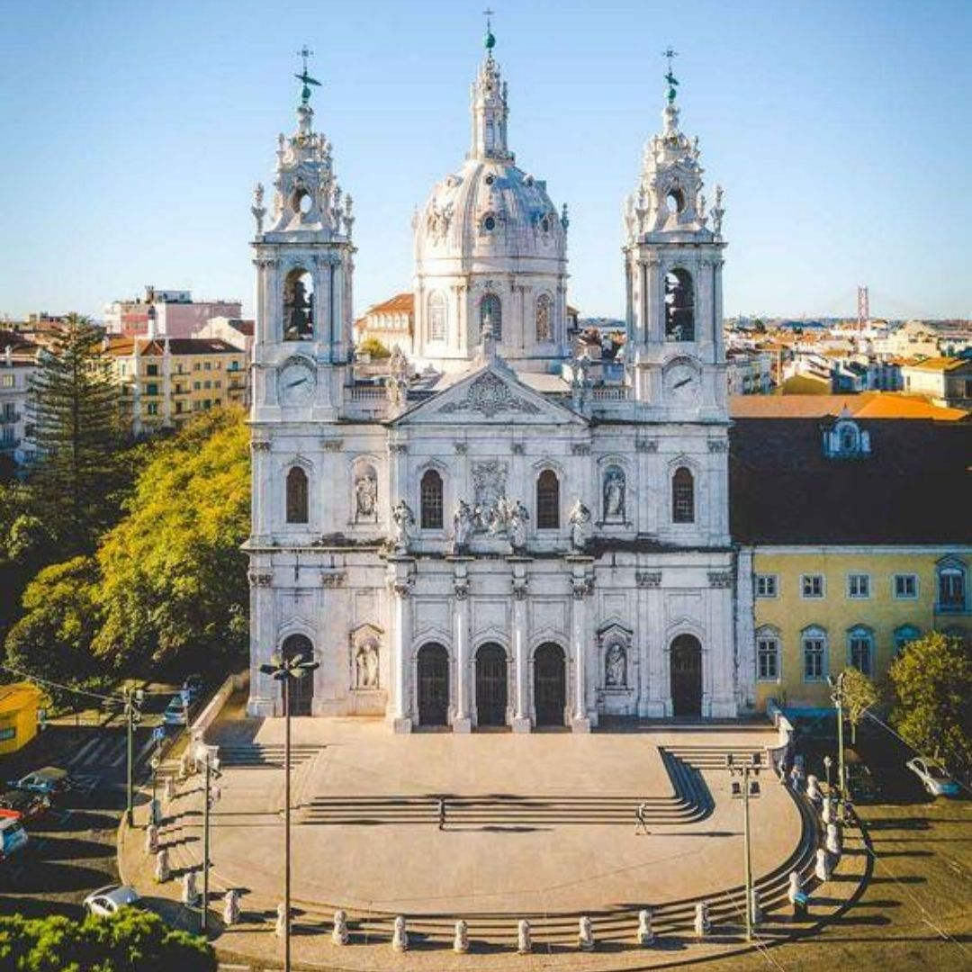 5 Reasons Lisbon could be coolest capital in Europe